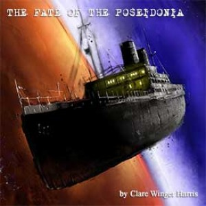 FUTURESPAST EDITIONS CLASSIC REPRINT: The Fate of the Poseidonia by Clare Winger Harris