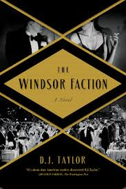 the windsor faction 1