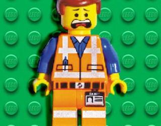 "LEGO MOVIE vs. WRECK-IT RALPH: ""You Gotta Have Heart!"""