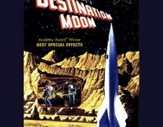 CLASSIC SF MOVIES #2: George Pal's Destination Moon