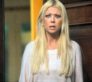 Figure 3 - Tara Reid as April Wexler