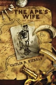 Kiernan - libro 2 The_Apes_Wife