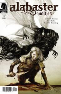 Kiernan - libro 3 comic
