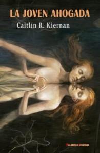 Kiernan - libro 4 la-joven-ahogada