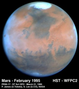 Mars95_hub