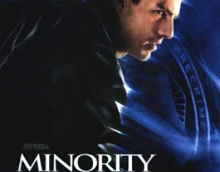 Retrospective: A Minority Verdict Against Steven Spielberg's Minority Report