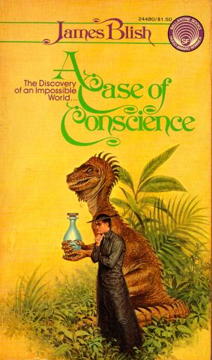 RG Cameron July 11 illo #1 'Case of Conscience'