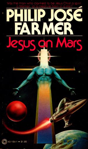 RG Cameron July 11 illo #2 'Jesus on Mars'