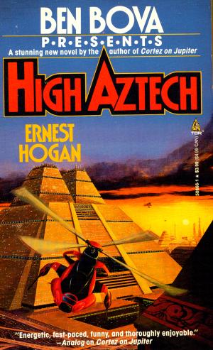 RG Cameron July 11 illo #4 'High Aztec'