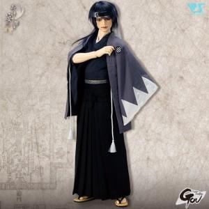 Super Dollfie GOU Isami Kondo