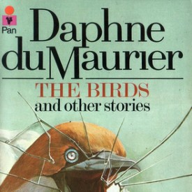 The Birds, du Maurier, FI