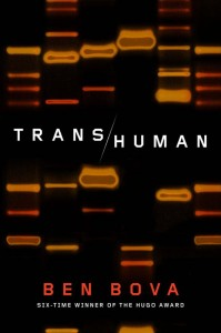 Transhuman cover