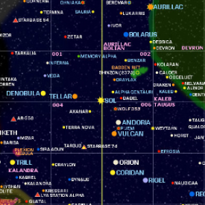 Planets: Play the Name Game