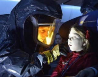"Recap: ""Night Zero,"" The Strain, Season 1, Episode 1"