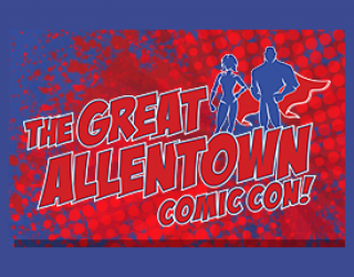 Amazing People: Bill Spangler to Guest at Great Allentown Comic Con