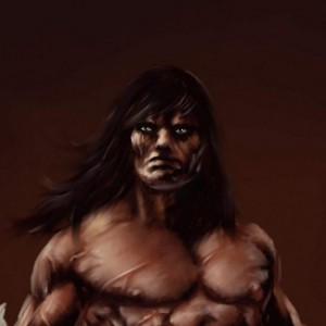 Conan, by Crom!