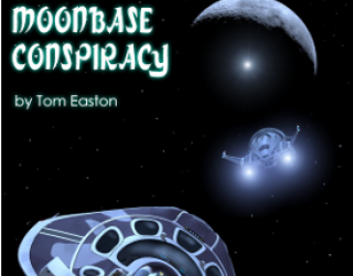 The Islamic Moonbase Conspiracy by Tom Easton