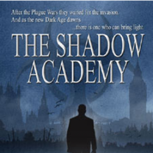 Book Review: The Shadow Academy by Adrian Cole