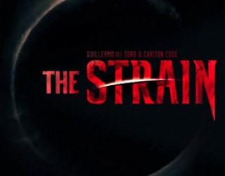 Precap: The Strain, Season 1