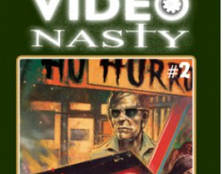 Comic Review: Video Nasty #1 – 2