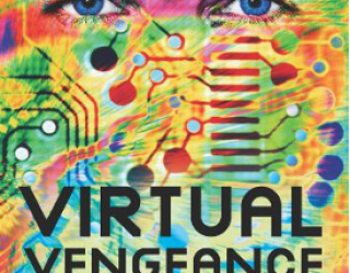 Book Review: Virtual Vengeance by Thomas JJ Starr
