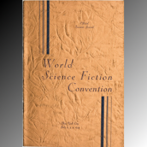 75th Anniversary of the First Worldcon