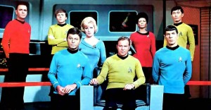 star-trek-on-television