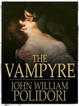 the vampyre polidori