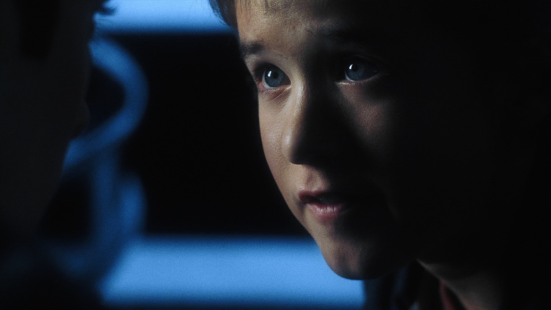 A.I. - star Haley Joel Osment