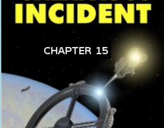 The Galapagos Incident: Chapter 15