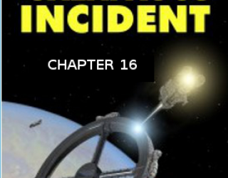 The Galapagos Incident: Chapter 16