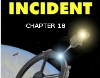 The Galapagos Incident: Chapter 18