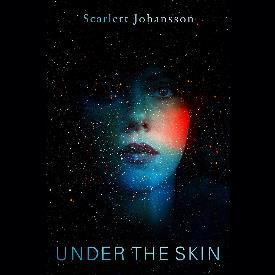 Figure 1 - Under The Skin Poster