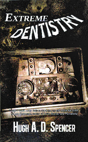 Figure 2 – Extreme Dentistry cover