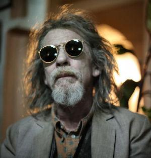 Figure 5 – John Hurt as Marlowe