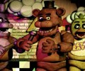 Are You Ready for Five Nights at Freddy's?