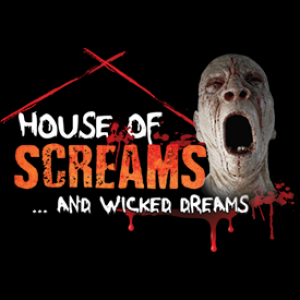 House of Screams and Wicked Dreams