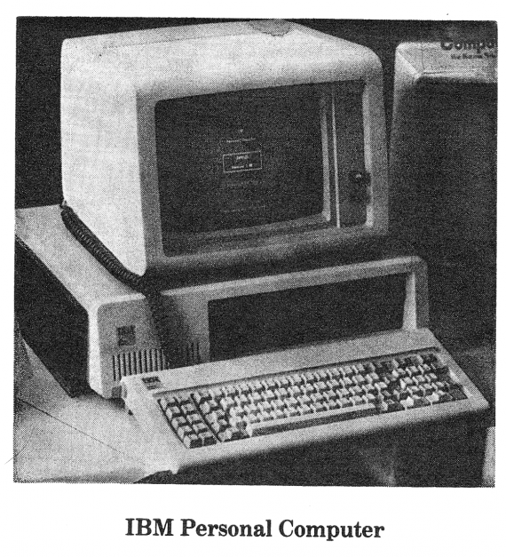 RG Cameron August 8 illo #5 'IBM'