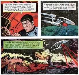 Spock Genocide