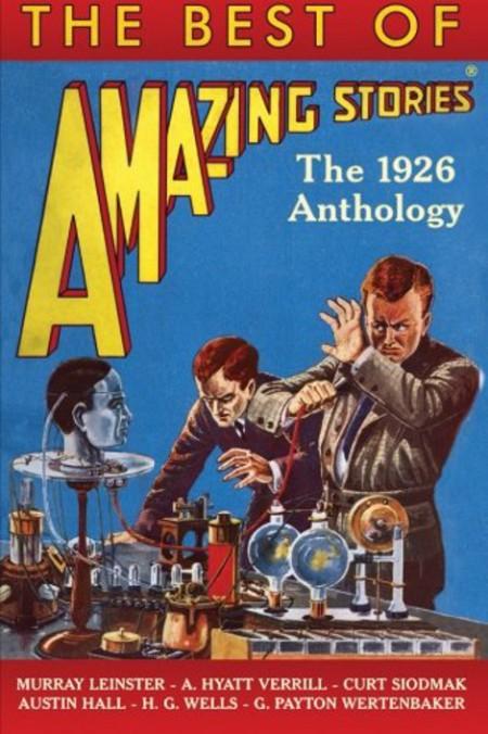amazing 1926