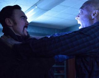 "Recap: ""Occultation,"" The Strain, Season 1, Episode 6"