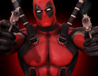 Deadpool Screening Test Revealed