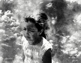 Asni's Art Blog: Explosion – Aestheticizing Catastrophe
