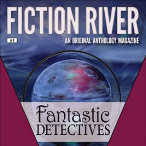 Book Review : Fiction River Fantastic Detectives