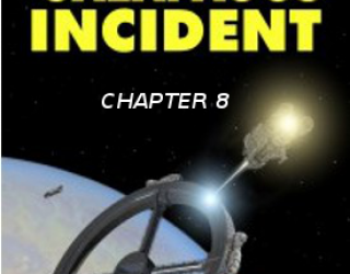 The Galapagos Incident: Chapter 8