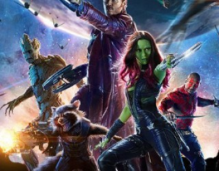 DVD Review: Guardians of the Galaxy