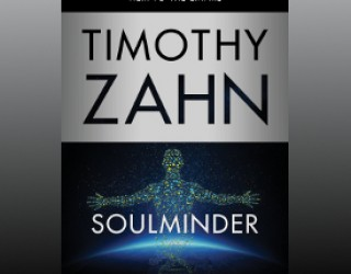 Review: Soulminder by Timothy Zahn
