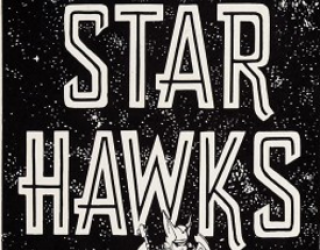 The Last of the Star Hawks