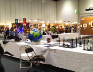 The Artful Collector: Highlights from LonCon3 – The Biggest SF Worldcon EVER! (part 1)