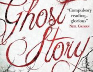 Review: An English Ghost Story by Kim Newman